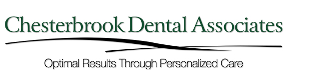 CHESTERBROOK DENTAL ASSOCIATES